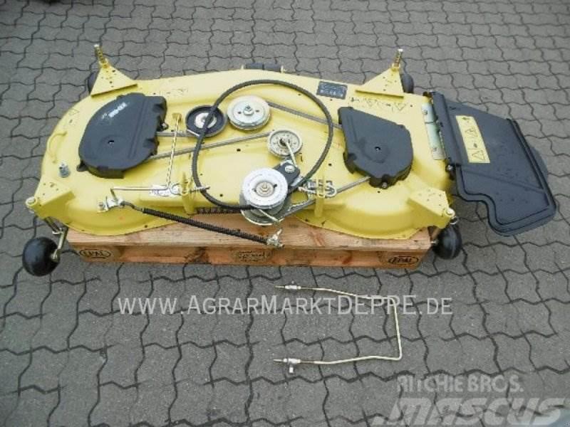 John Deere 54C Mähwerk