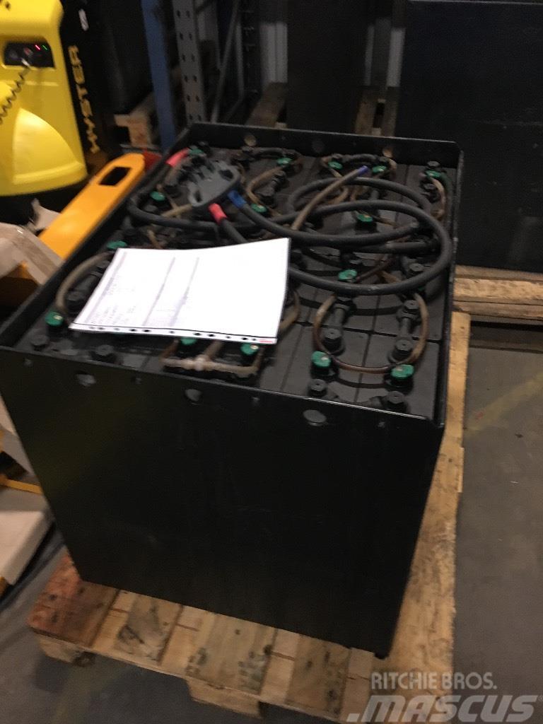[Other] Batteri 48V 625ah