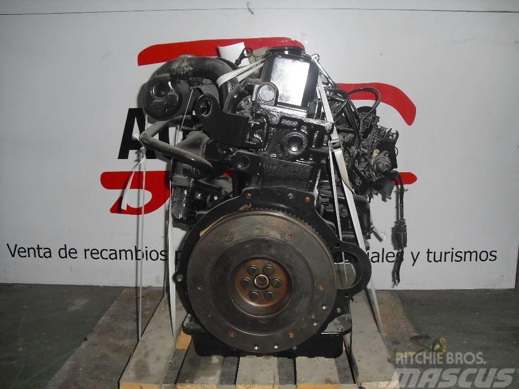 Nissan LD 23 A
