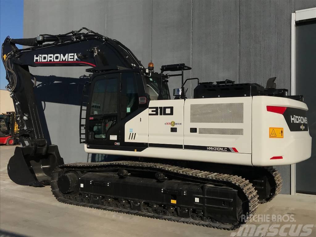 Hidromek HMK 310NLC-4