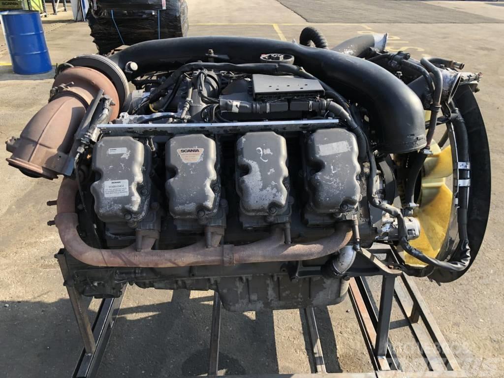 Used Scania scania engines for sale - Mascus USA