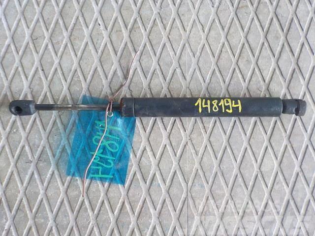DAF XF105 Gas supply shock absorber 1691424