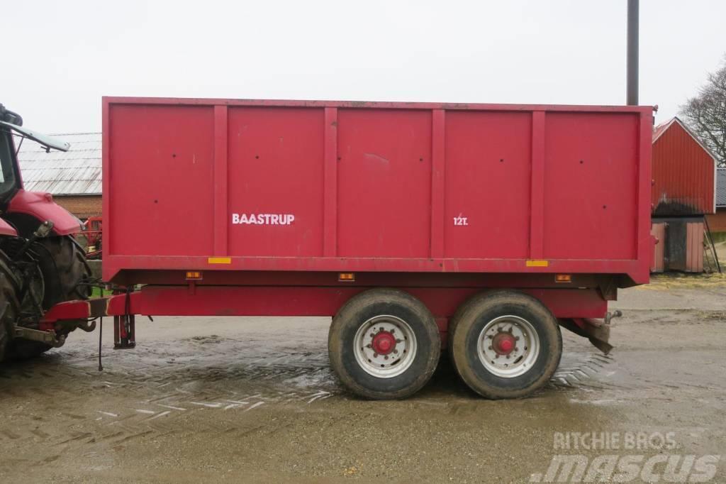 Baastrup 12 T