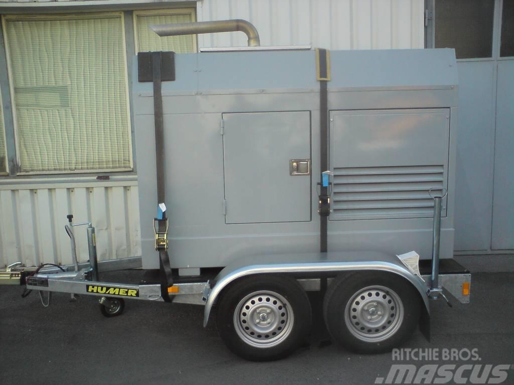 Bredenoord 35 kVA