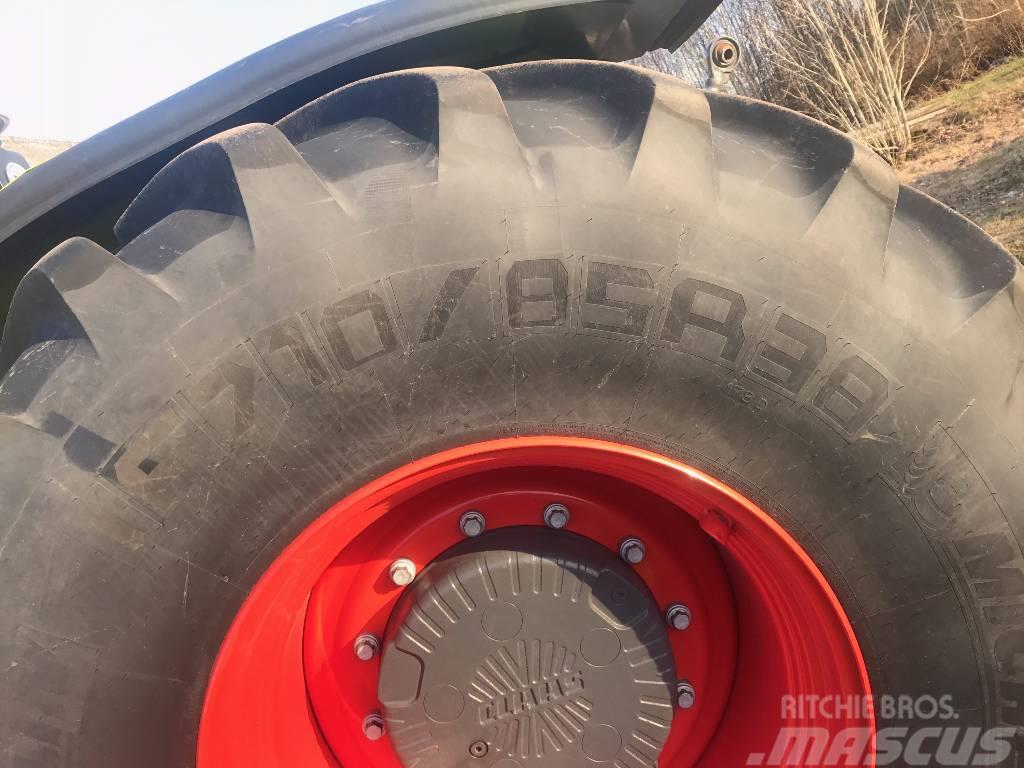 Michelin 710-85-38