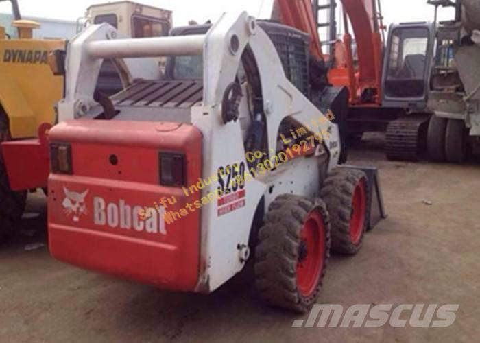 Bobcat S 250