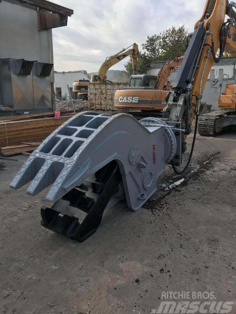 [Other] AJCE Europe APL30RV 3100kg HYD. Pulverizer Crusher