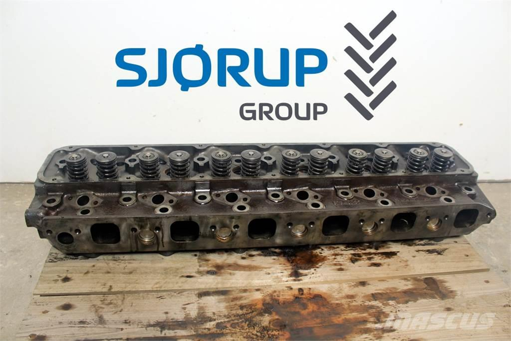 [Other] Cylinder head Ford 8340