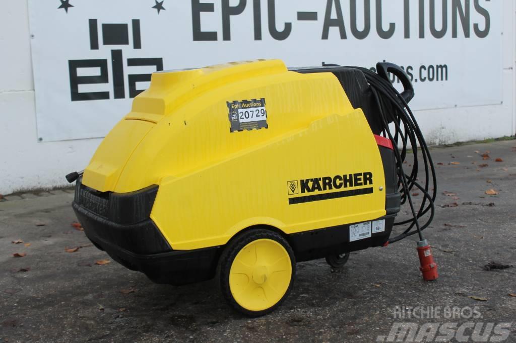 Kärcher HDS695M Eco hogedrukspuit