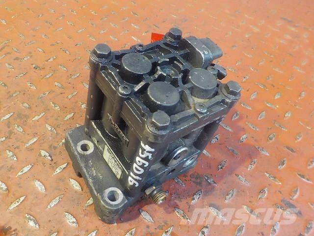 Scania P,G,R series EGR control unit 2021086 1744084