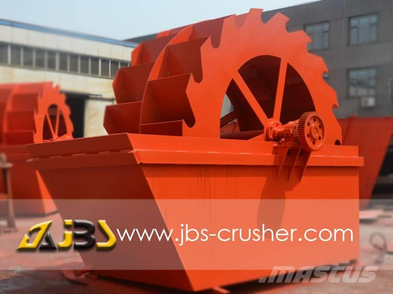 JBS XS2614 SAND WSHING MACHINE