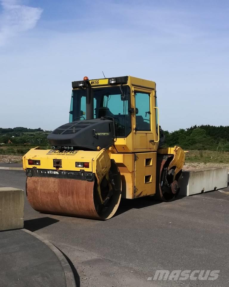 Bomag BW 174 A P-4