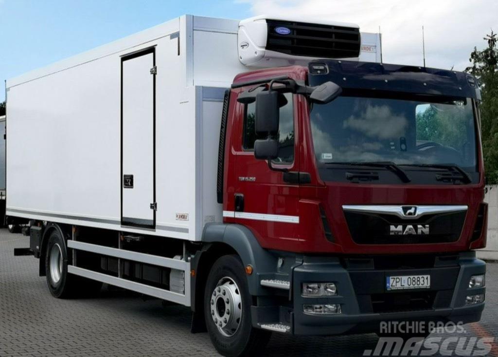 MAN TGM 15.250