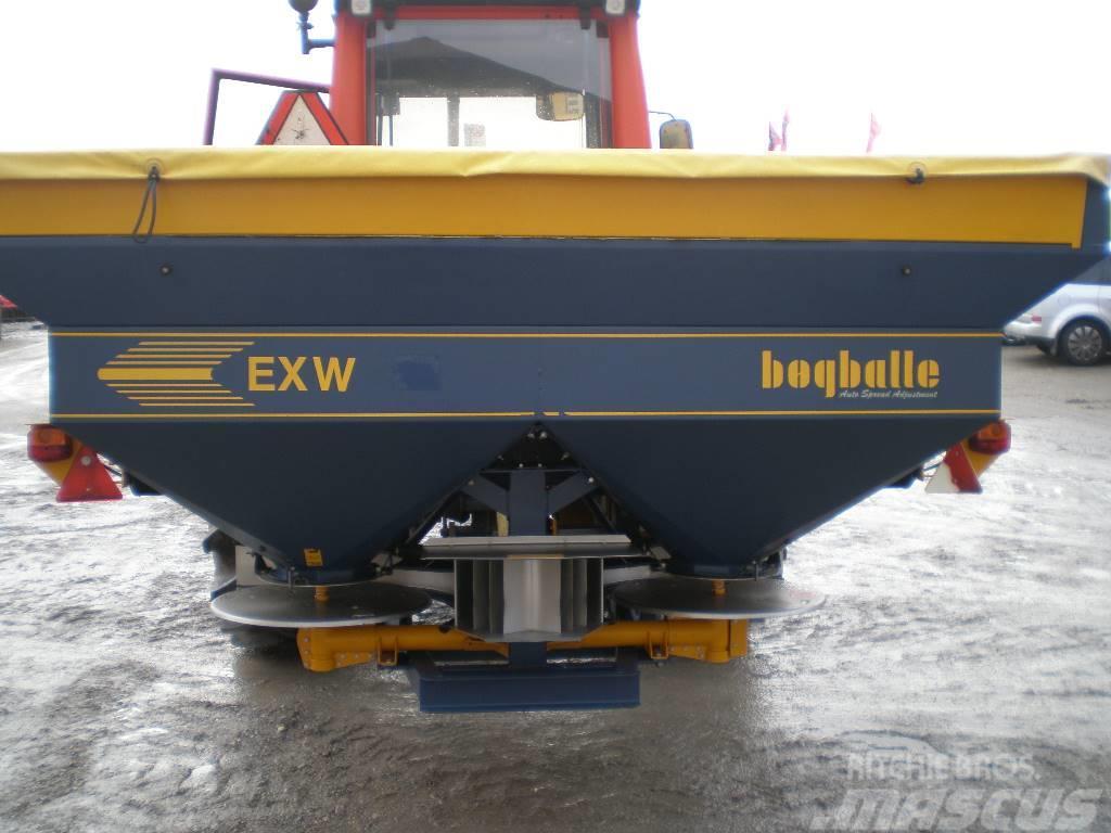 Bogballe EXV Trend