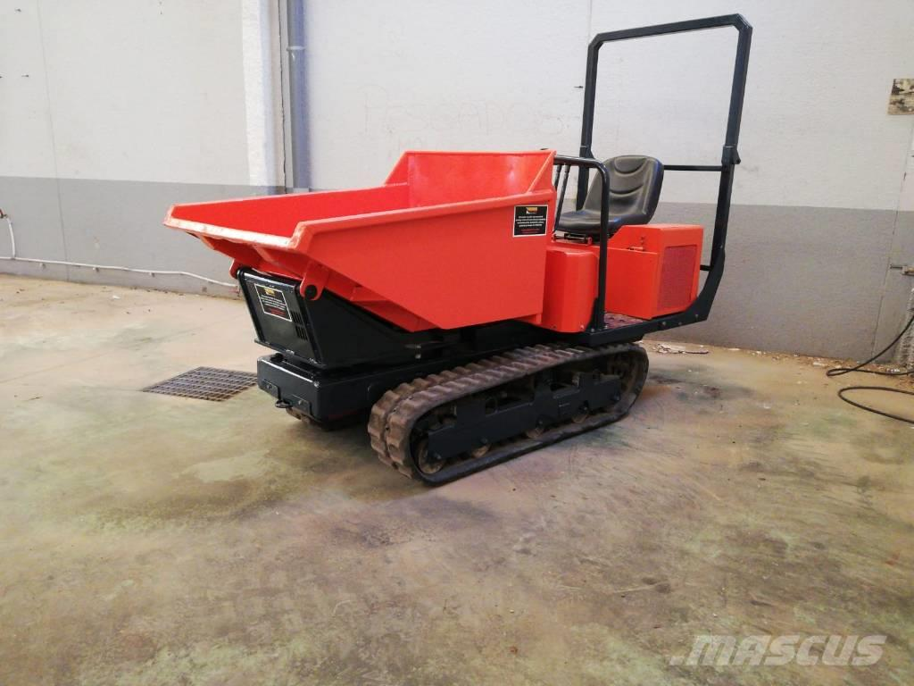 Kubota KC 110 HR