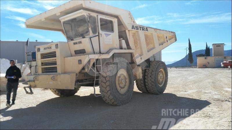 Astra BM35
