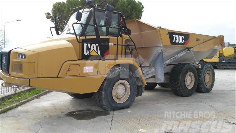 Caterpillar 730C