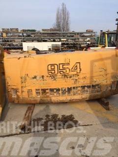 Liebherr R954