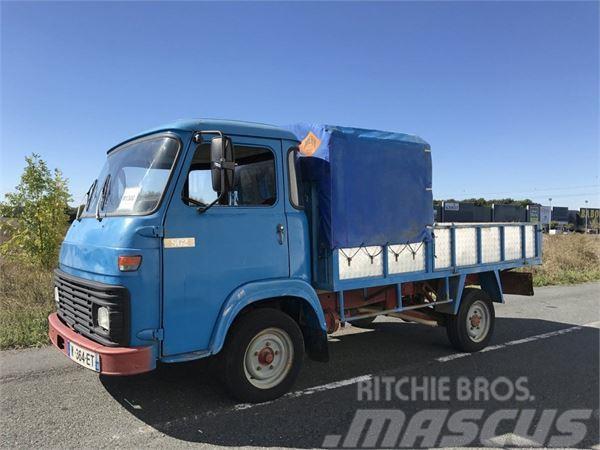 Renault B SG 2