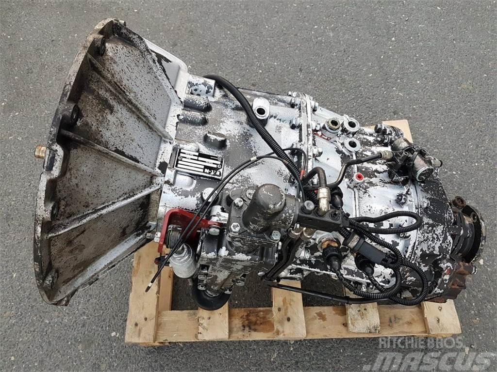 Renault Boite de vitesse EATON FS 8209A