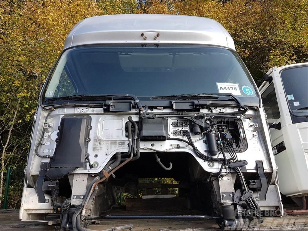 Renault CABINE D'OCCASION PREMIUM 450dxi