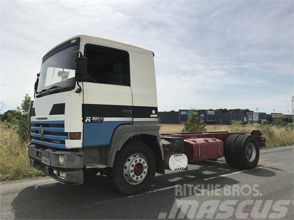Renault Major R385ti.19