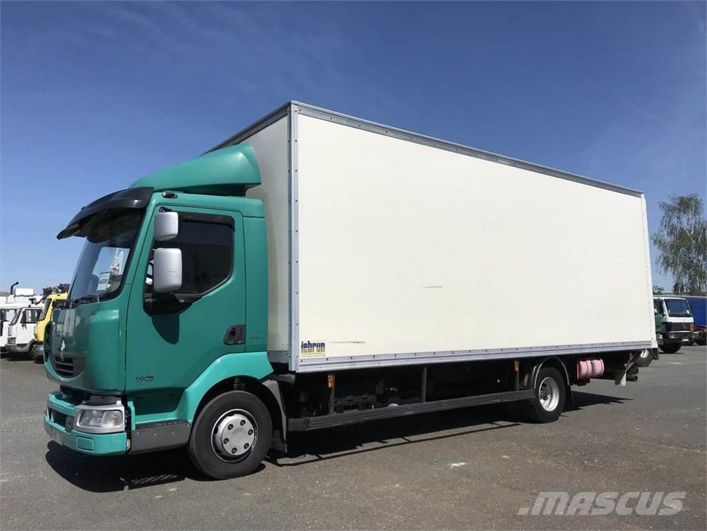 Renault Midlum 190dxi.12 ALLIANCE