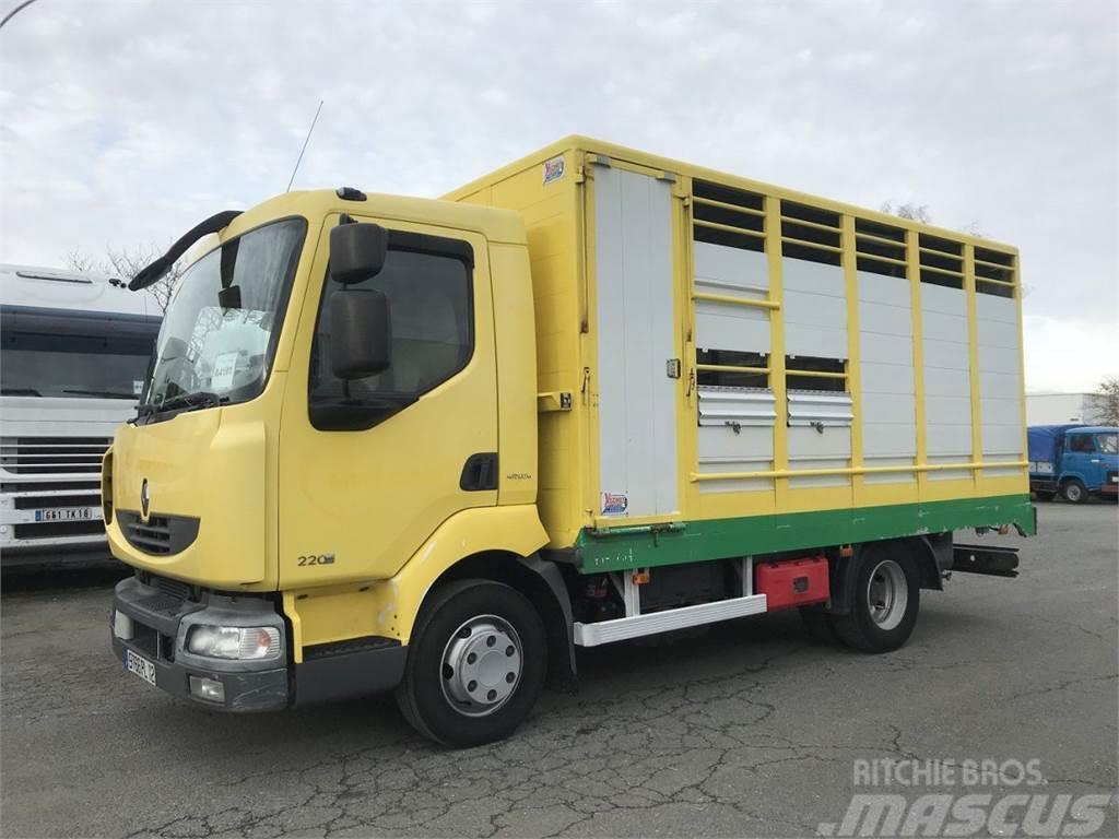 Renault Midlum 220dxi.10 ALLIANCE