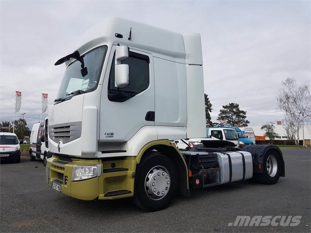 Renault Premium 460dxi ALLIANCE