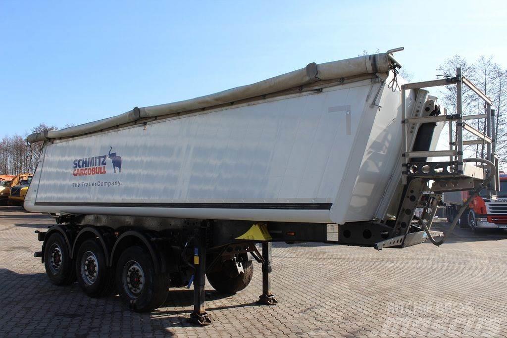 Schmitz Cargobull SGF*S3