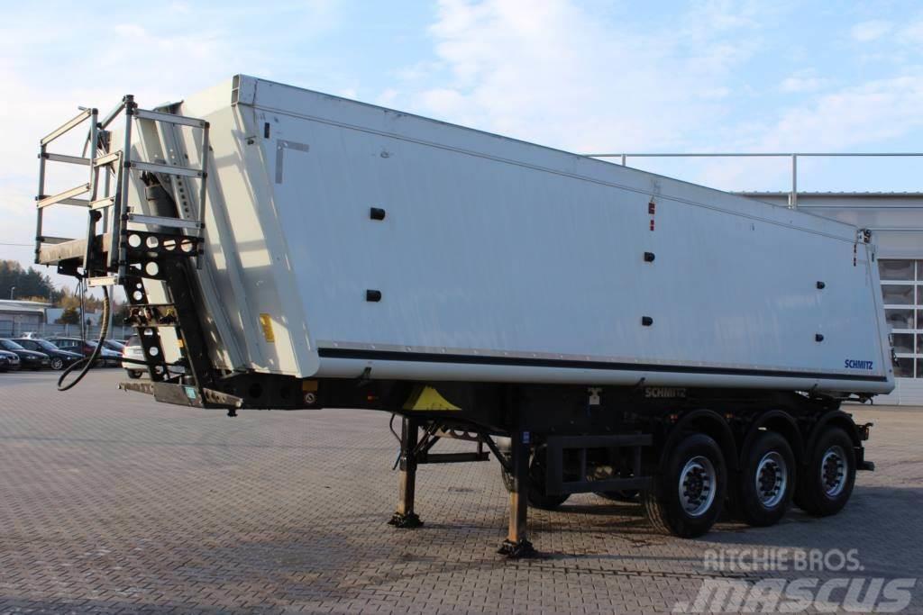 Schmitz Cargobull SGF*S3 SKI 24
