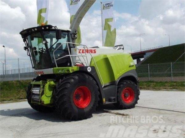 CLAAS JAGUAR 960 T4i