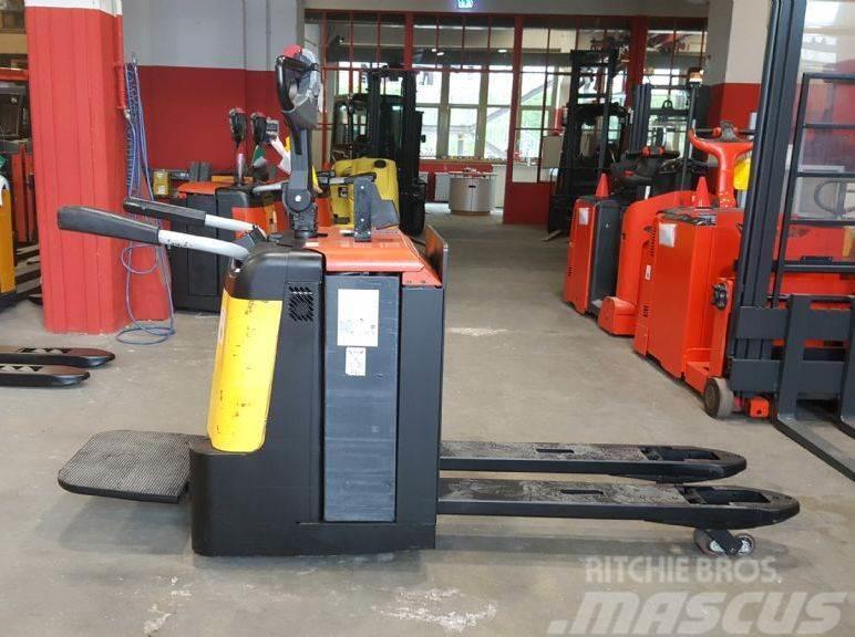 BT LPE 240/S // 2.4T Tragkraft / 1.150 mm lange Gab