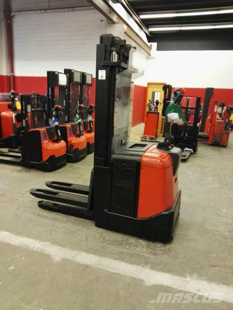 BT SPE 160 L // / HH 2900 mm / Tragkraft 1600 kg