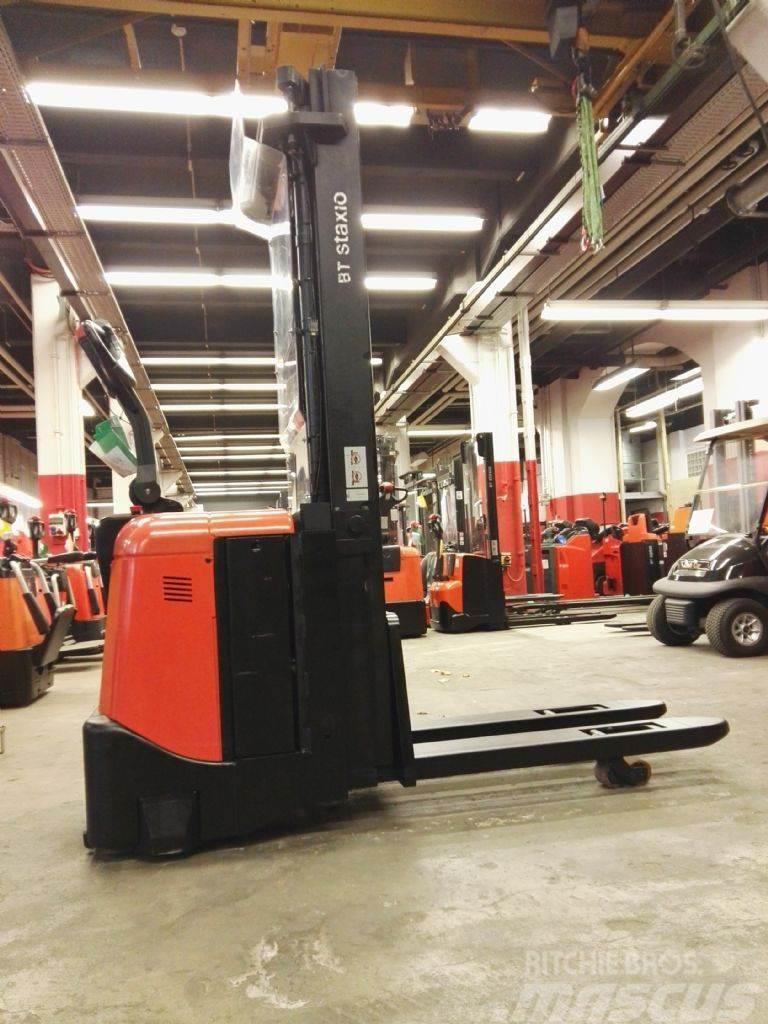 BT SPE 160 L // / HH 4800 mm / Tragkraft 1600 kg