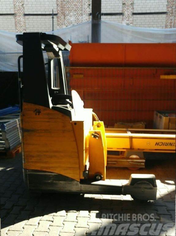 Jungheinrich ETV 320 // HH 10.520 mm / FH 3.470 mm / Triplex