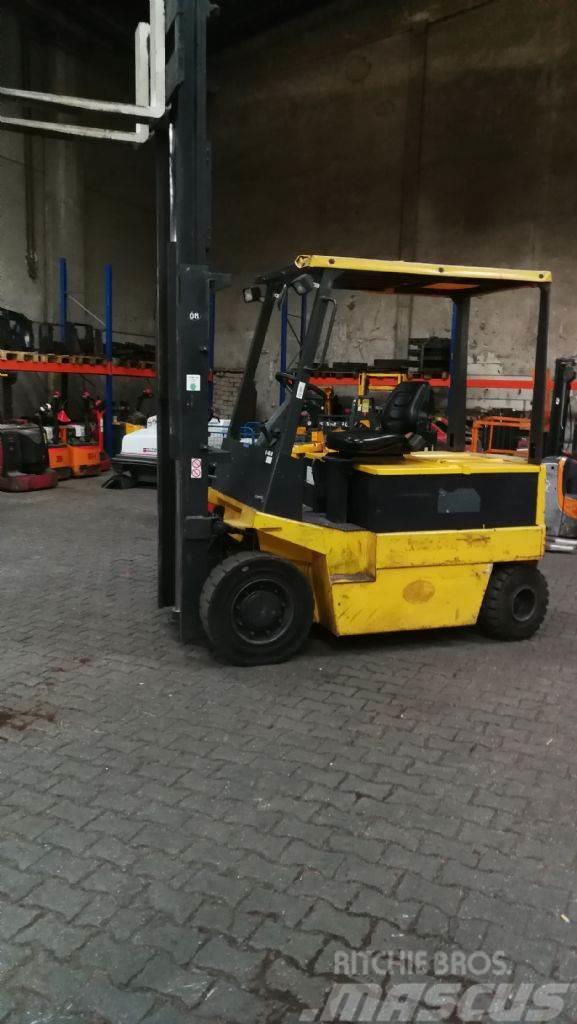 OM E48N // HH 3300 mm / FH 1.350 mm / Duplex