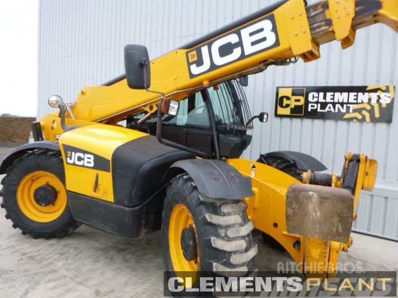 JCB 535-125 Hi-Viz
