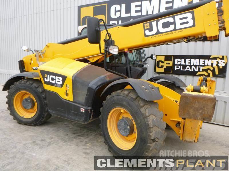 JCB 535-140 Hi-Viz