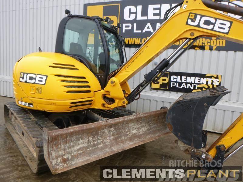 JCB 8085ZTS Eco