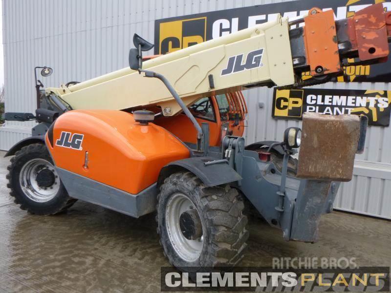JLG 4017PS