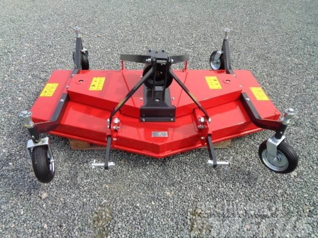 GMR 180 cm rotorklipper Klar til levering.