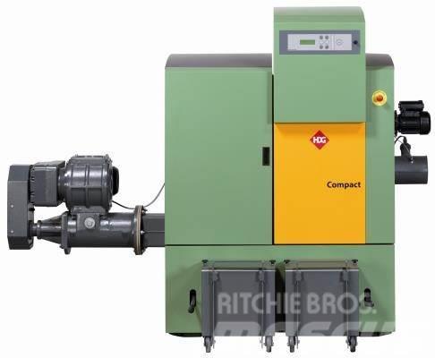 [Other] HDG Compact 25/35 Udstillingsmodel