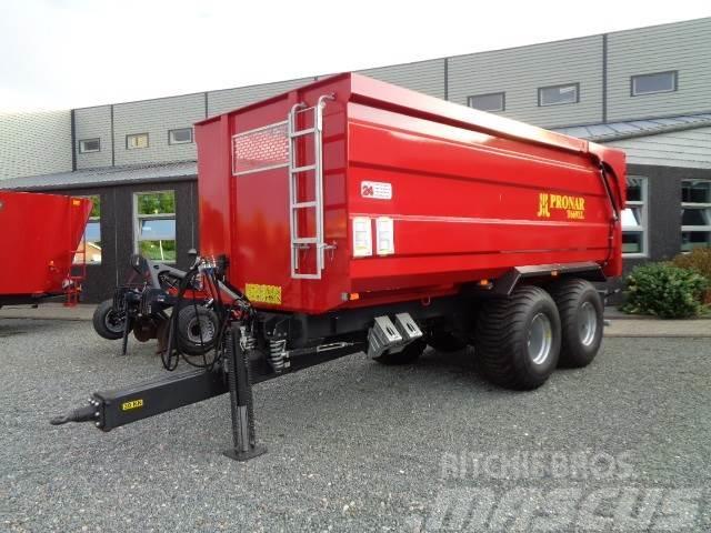 Pronar T669 XL 21 Tons
