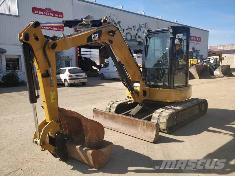 Caterpillar 305E2CR