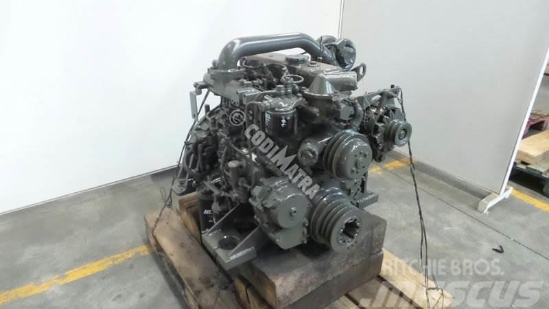 CASE CX135