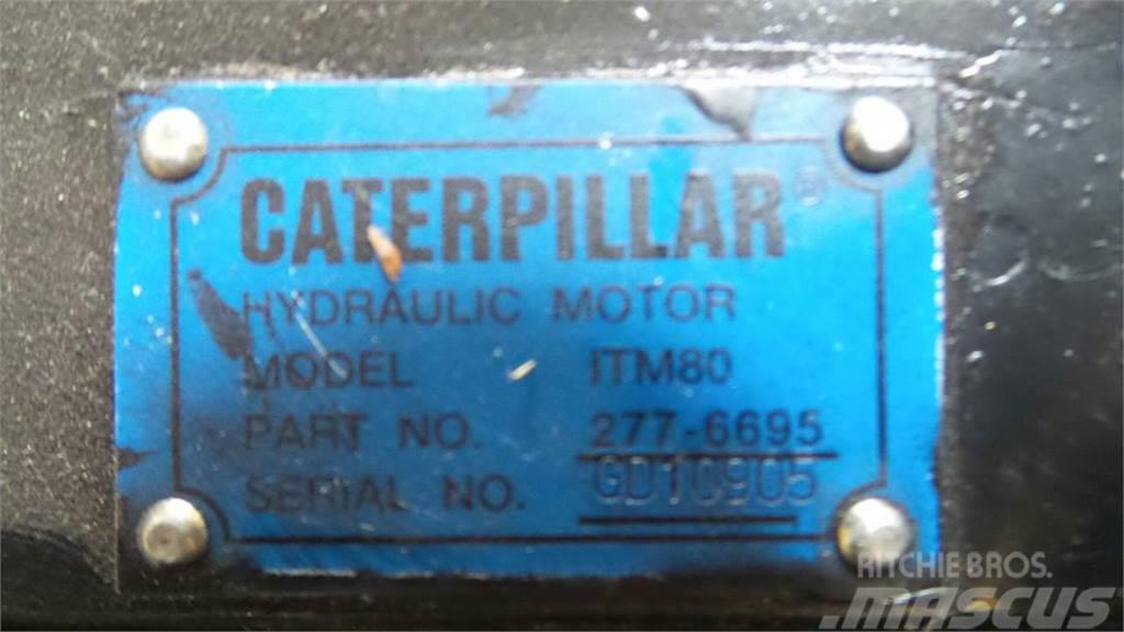 Caterpillar 312CL