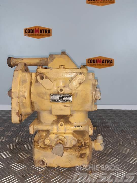 Caterpillar 769C