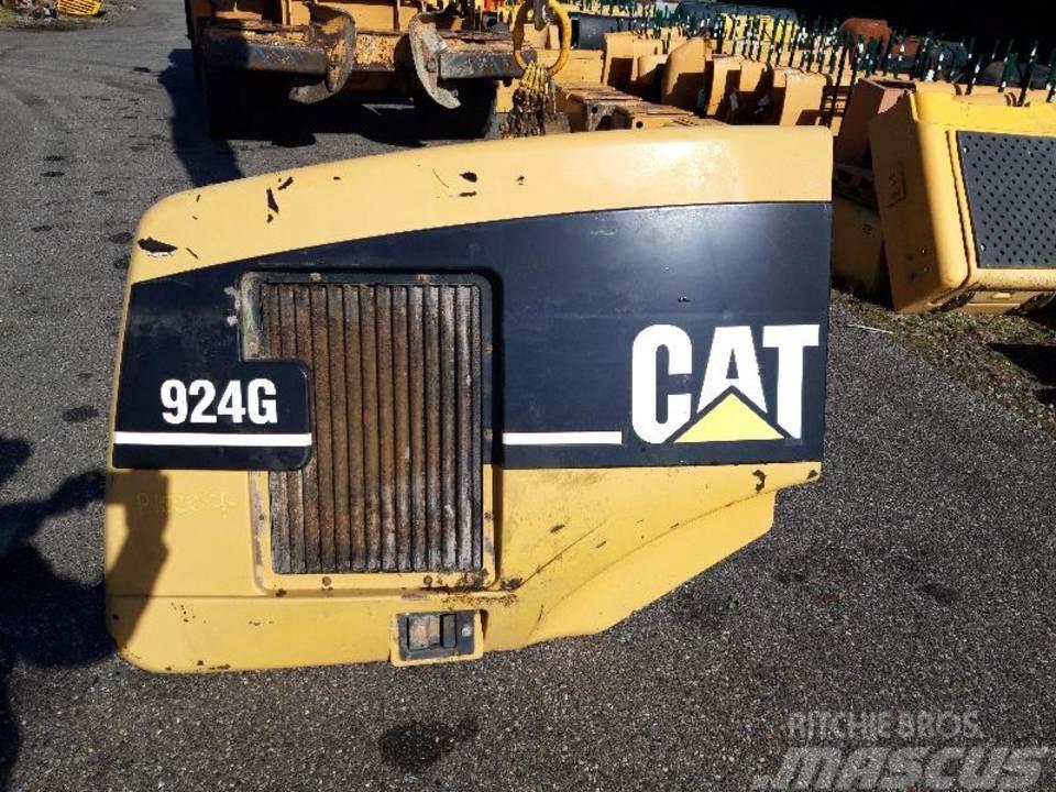 Caterpillar 924G