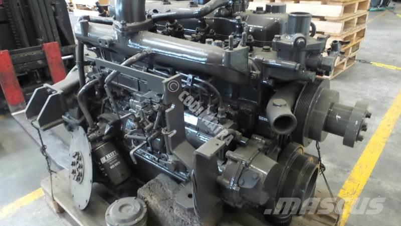 Doosan -daewoo-s130lc-5, France - engines for sale - Mascus Canada